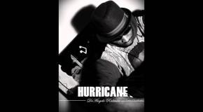 "New Music: DeAngelo Redman ""Hurricane"""