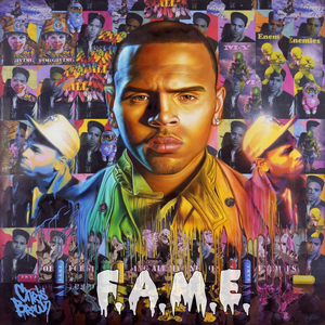 "Chris Brown ""She Ain't You"" (Video)"