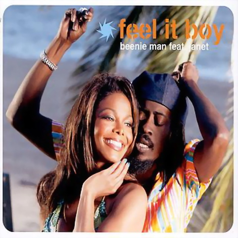 "Rare Gem: Beenie Man ""Feel It Girl"" featuring Joe (Produced by The Neptunes)"