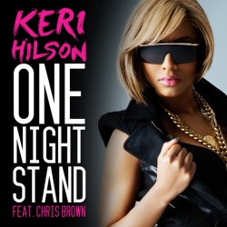 "New Video: Keri Hilson ""One Night Stand"" (featuring Chris Brown)"