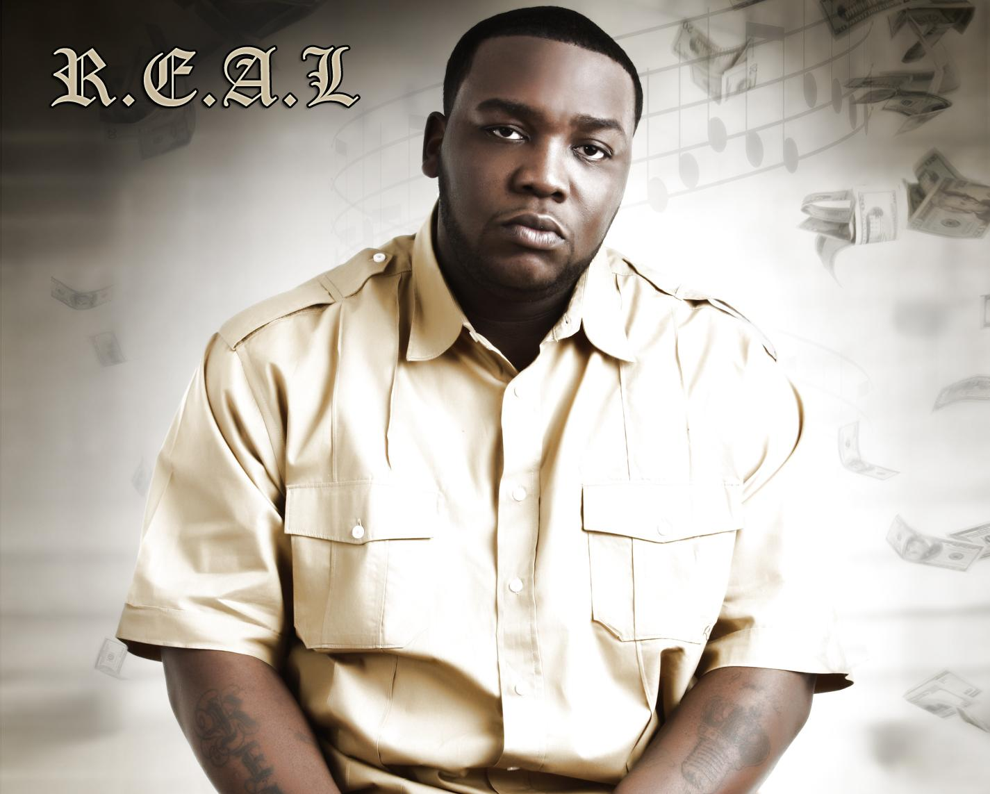 Upcoming Artist Spotlight: R.E.A.L