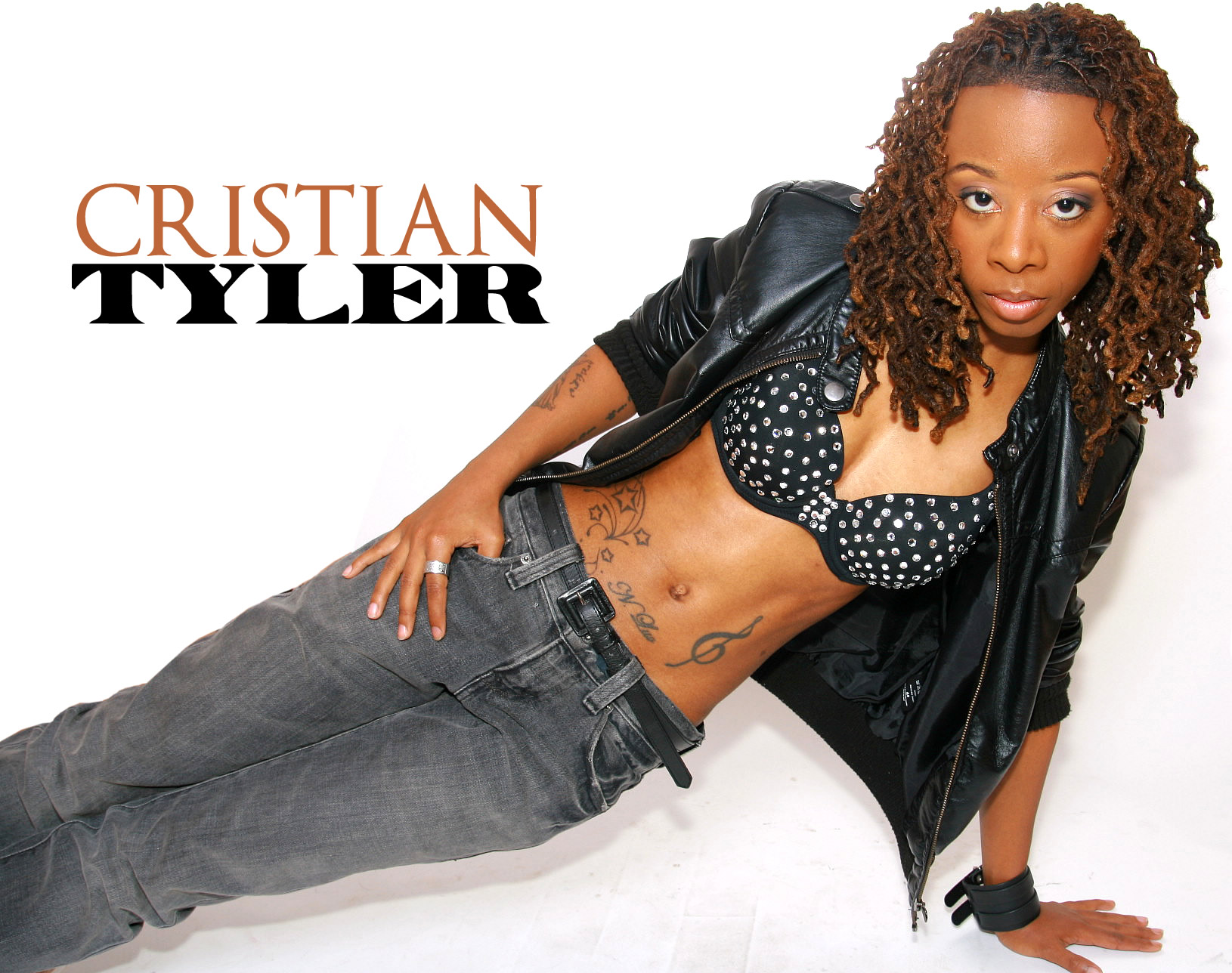 Upcoming Artist Spotlight: Cristian Tyler