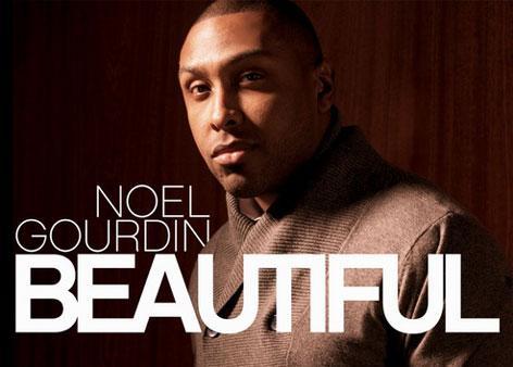 """New Video: Noel Gourdin """"Beautiful"""""""