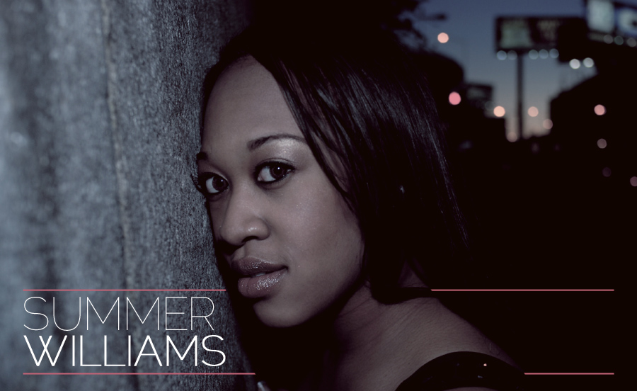 Summer Williams