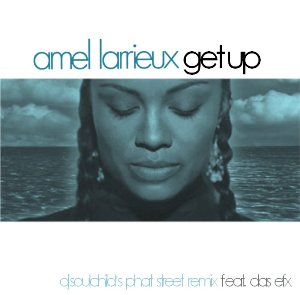 Amel Larrieux Get Up Remix