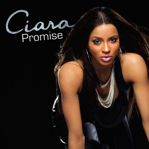 Ciara Promise Single Cover