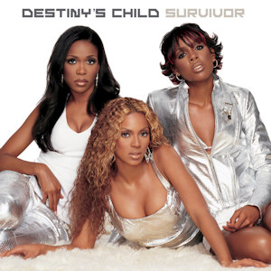 Destinys Child Survivor Single Cover