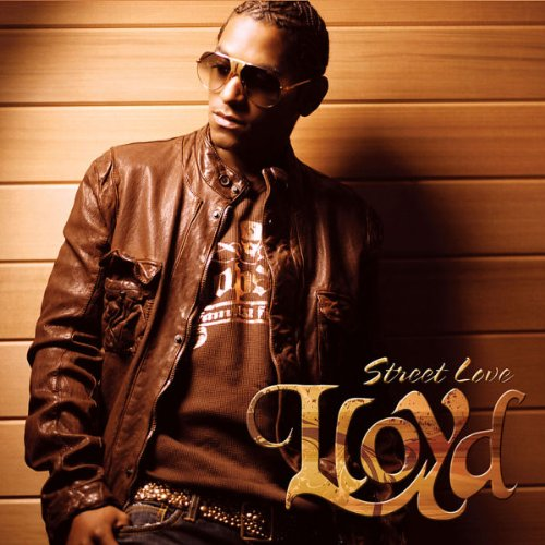 Lloyd Street Love Album Cover