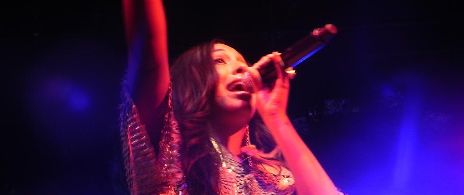 Event Recap: BET Music Matters Tour With Marsha Ambrosius, Melanie Fiona & Anthony David in NYC 4/5/11