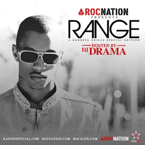 "Range ""I Just Wanna Luv U"" (Produced by Stargate) (Video)"