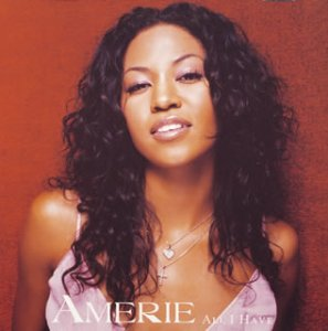 amerie all i have japan album cover