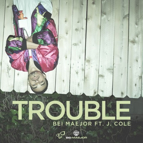 Bei Maejor Trouble J Cole