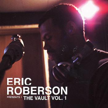 eric roberson the vault volume 1