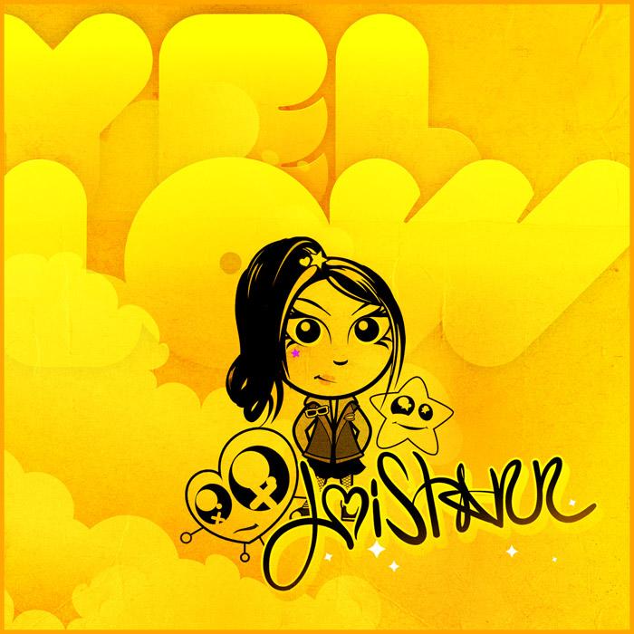 joi starr yellow
