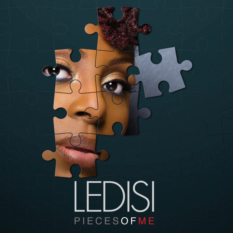 """New Music: Ledisi """"Pieces of Me"""" (Produced by Chuck Harmony)"""