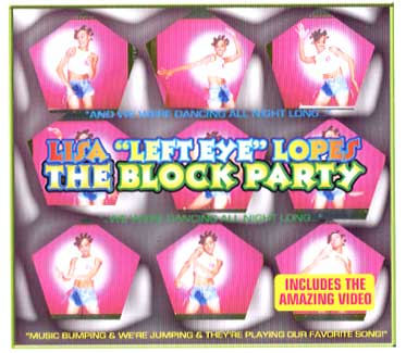 lisa lopes the block party