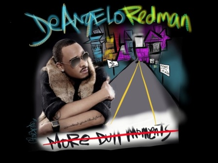 Deanelo Redman More Dull Moments