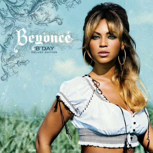 Beyonce B'Day