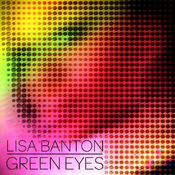 Lisa Banton Green Eyes Cover