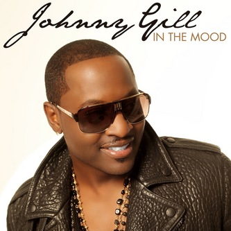 "Johnny Gill ""In the Mood"" (Video) (Written by Dave Young)"