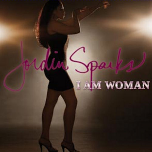 Jordin-Spraks-i am woman