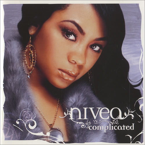 Nivea Complicated Album Cover