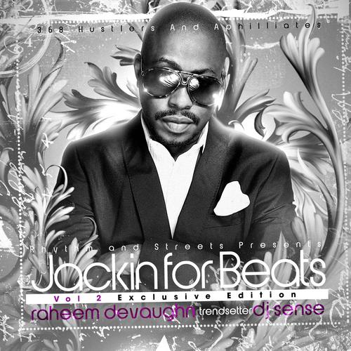 Raheem_Devaughn_Jackin_For_Beats_Vol_2