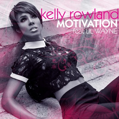 kelly rowland motivation