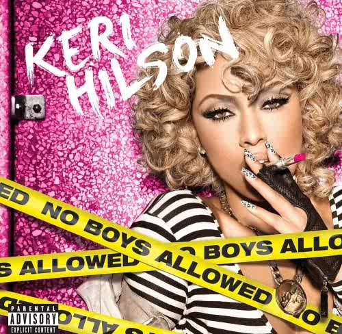 "Keri Hilson ""Lose Control (feat. Nelly)"" (Video)"