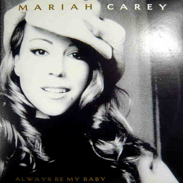 "Rare Gem: Mariah Carey ""Slipping Away"""