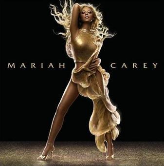 Mariah Carey The Emancipation of Mimi Album Cover