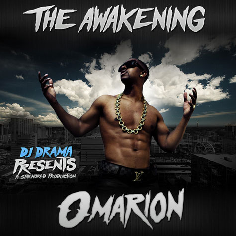 "Omarion ""Battle"" feat Red Cafe (Video)"