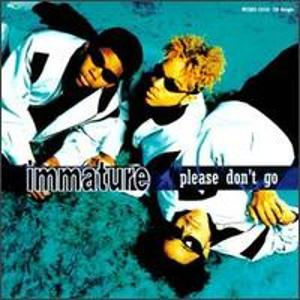 "Classic Vibe: Immature ""Please Don't Go"" (1995)"