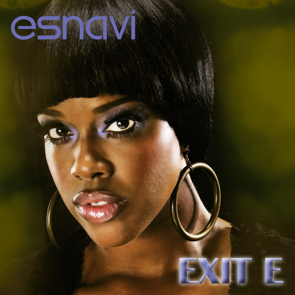 "Upcoming Artist Spotlight: Esnavi ""Exit E"" Album"