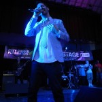 Jon B Live Central Park Summerstage June 2011