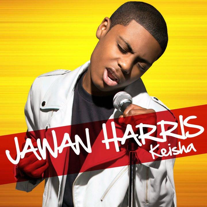 "Jawan Harris ""Keisha"" featuring Tyga (Written by Ryan Toby) (Video)"