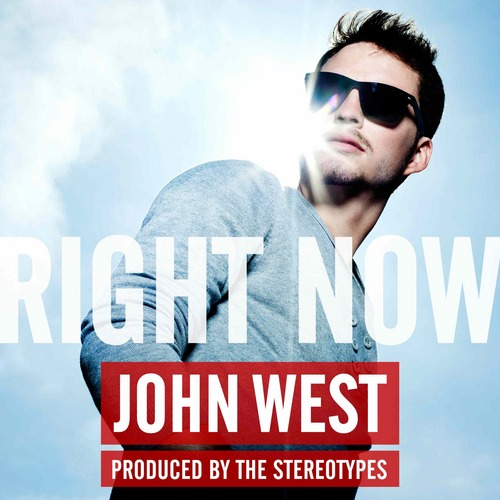 John-West-Right-Now