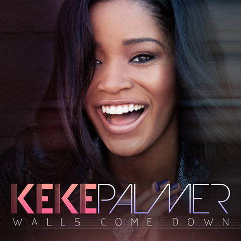 Keke Palmer Walls Come Down