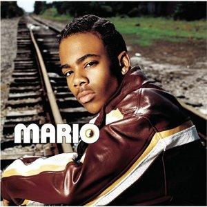 Mario Mario Album Cover