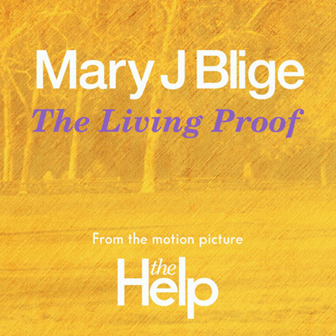 "Mary J. Blige ""The Living Proof"" (Produced by The Underdogs)"