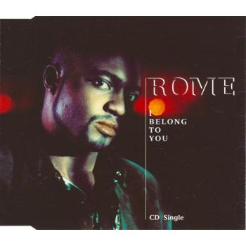 "Classic Vibe: Rome ""I Belong To You (Everytime I See Your Face)"" (1997)"