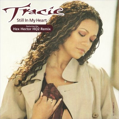 "Classic Vibe: Tracie Spencer ""Still In My Heart"" (2000)"
