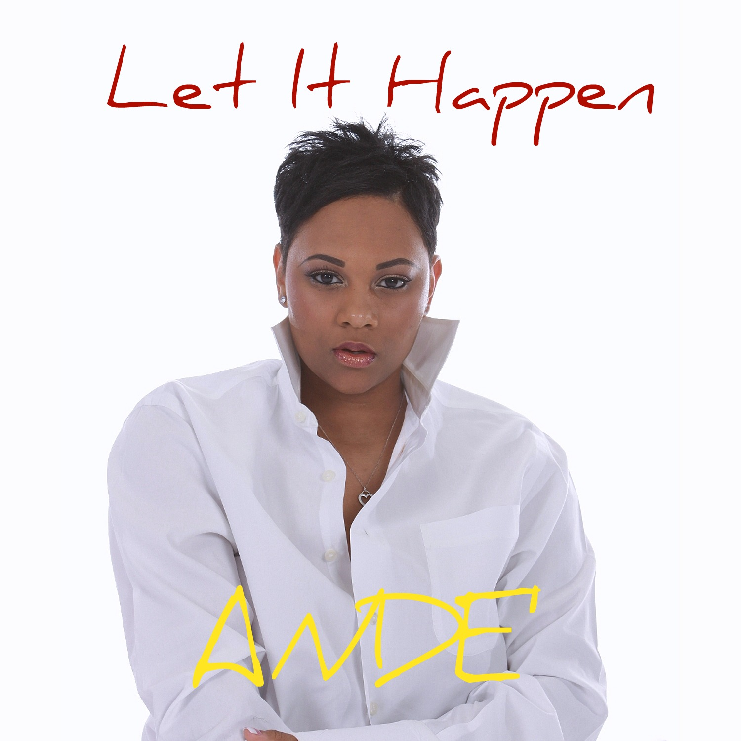 "Ande' ""Let It Happen"" & ""I Woke Up"" (Snippet)"