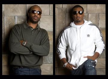 Dre & Vidal