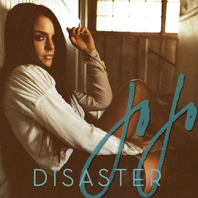 JoJo Disaster Single Cover