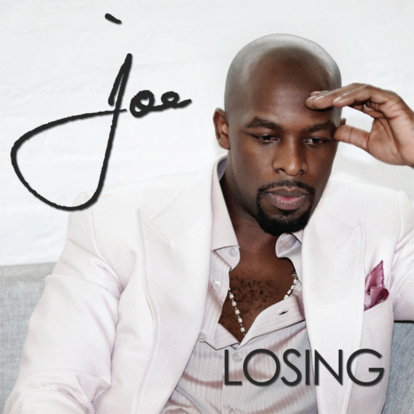 Joe Losing Single Cover