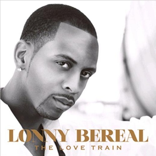 Lonny Bereal The Love Train Album Cover