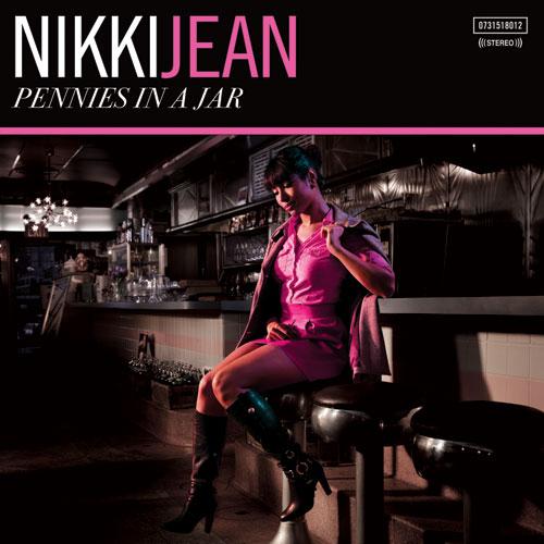 "Nikki Jean ""My Love"" (Lyric Video)"