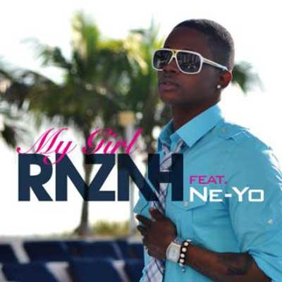 Razah My Girl Ne-Yo