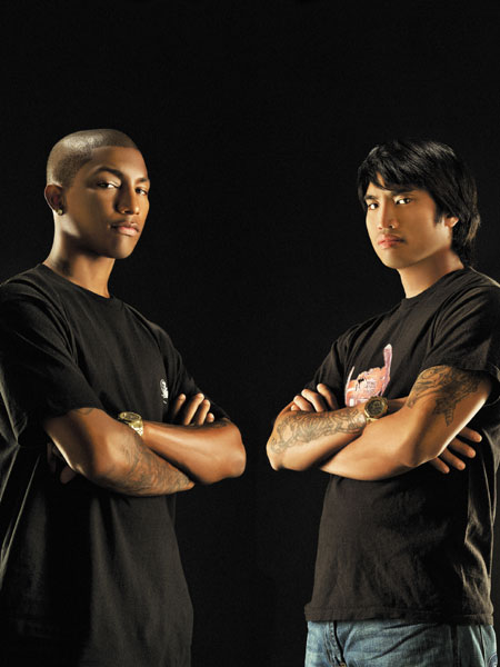 Here are 10 Pharrell / The Neptunes Produced R&B Songs That You May Have Overlooked